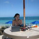 Получение радио-любительского позывного и сдача экзамена в радио-частотном центре