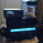 Правильное место радиолюбителя