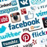 Авторизация на сайте через социальные сети