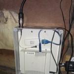 Настройка соседям в деревне 3G Интернета