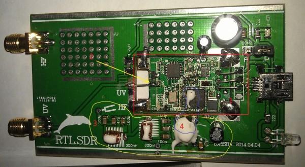 SDR 4