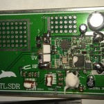 Немного о приемнике RTL-SDR USB 100kHz-1,7 GHz