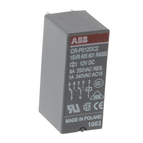 Реле ABB CR-P012DC2