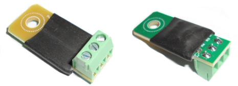 Термодатчик RTD-03.1