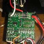 Ремонт программатора 5in1 Motorola