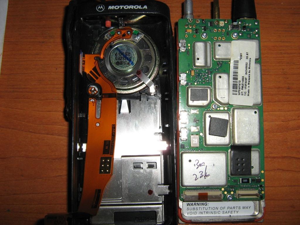Motorola gp640 инструкция