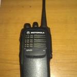 Мелкий ремонт Motorola GP 640