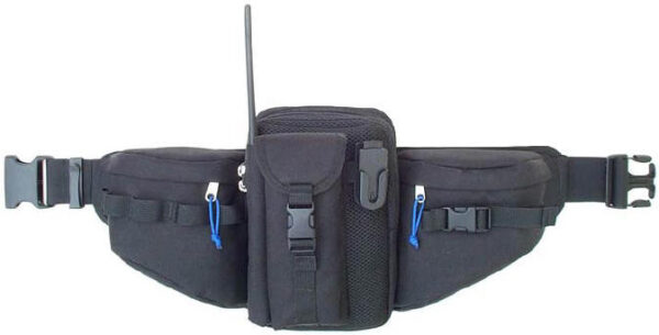 Worldpouch for the FT-817