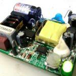 Ремонт MB8079D, блок питания от GUARDIAN BM8039D