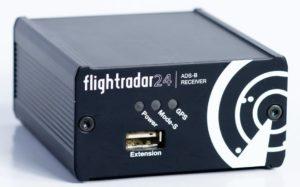 Оригинальный Flightradar24 ADS-B приёмник