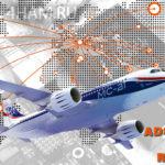 Собственный сервис по отслеживанию самолётов (RTL-SDR)