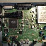 Экономный ремонт телевизора Philips