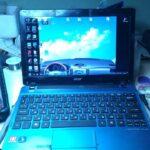 Ремонтируем Acer One 725