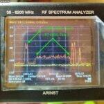 Почему плохо усиливает LTE 1800 репитер Lintratek KW17L-GD (анализатор спектра Arinst)